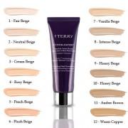 By Terry Cover Expert Perfecting Fluid Foundation - Совершенствующая жидкая тональная основа