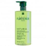 Rene Furterer Naturia Gentle Balancing Shampoo - Нежный регулирующий шампунь Натурия для частого применения 500 мл