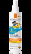 La Roche-Posay Anthelios Dermo-Pediatrics 50+ Детский солнцезащитный спрей SPF 50+ / PPD 38 200 мл