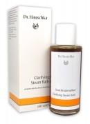 Dr. Hauschka Clarifying Steam Bath - Средство для паровой очистки лица 100 мл