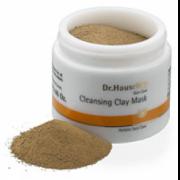 Dr. Hauschka Clarifying Clay Mask - Очищающая маска для жирной, проблемной, крупнопористой кожи 90 г
