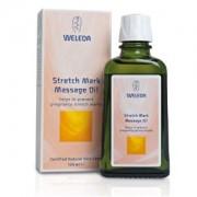 Weleda Stretch Mark Massage Oil - Масло для профилактики растяжек 100 мл
