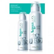 Aqualual professional HYALUAL  - Тонизирующий спрей на талой воде с гиалуроновой кислотой 50 мл