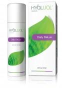 Anti-Age Hyalual® Daily DeLux - Антивозрастной спрей с гиалуроновой и янтарной кислотой 150 мл