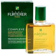 Rene Furterer Complexe 5 bottle 50ml - Рене Фуртерер Комплекс 5 флакон 50 мл