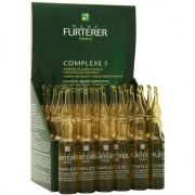 Rene Furterer Complexe 5 (12 vials) - Рене Фуртерер Комплекс 5 (12 ампул x 5 мл)