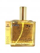 Nuxe Huile Prodigieuse Multi-Purpose Dry Oil -  Мультифункциональное сухое масло для лица, тела и волос, лимитированный выпуск 100 мл