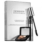 Diorshow Iconic Overcurl Set - Подарочный набор Catwalk Eye Makeup