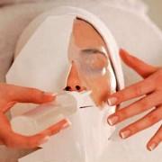 Filorga Skin Perfusion Anti-Ageing Collagen Mask - Антивозрастная Коллагеновая маска 1 шт
