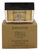 Pevonia  Phyto-Elite Stem Cells Intensive Cream -  Интенсивный антивозрастной крем с фитостволовыми клетками , 50 мл