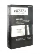Filorga Age-Peel New Skin Resurfacing Programme - Набор для пилинга, 5 процедур