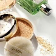 Caron Poudre Libre Classique - Отсыпант оттенка классической серии Caron Peau Ambree, 5 г
