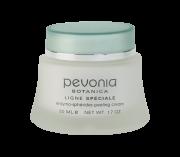 Pevonia Botanica Enzymo-Spherides Peeling Cream - крем-пилинг с энзимосферидами для чувствительной кожи 50 мл
