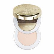 Caron Poudre Semi-Libre-Transparentes Translucide -   Компактная пудра Карон, транспарантная серия, оттенок Транслюцид, 10 г