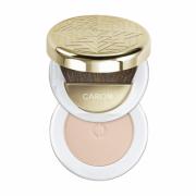 Caron Poudre Semi-Libre-Classiques Sable - Компактная пудра Карон, классическая серия, оттенок Sable, 10 г