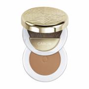 Caron Poudre Semi-Libre-Transparentes Lumiere d`Ambre - Компактная пудра Карон, транспарантная серия, оттенок Lumiere d`Ambre, 10 г