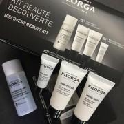 Filorga Discovery Beauty Kit - Базовый антивозрастной уход, основные средства ухода в одном наборе, travel версии